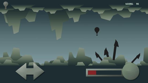Balloon1 - How far can you get? screenshot 3