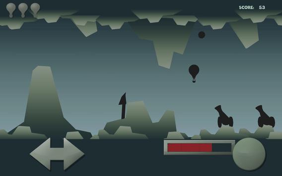 Balloon1 - How far can you get? screenshot 11