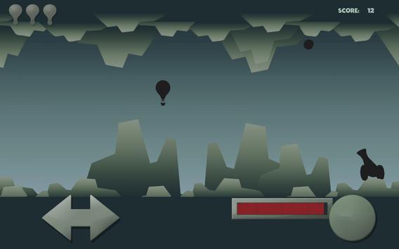 Balloon1 - How far can you get? screenshot 12