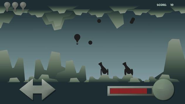 Balloon1 - How far can you get? screenshot 2