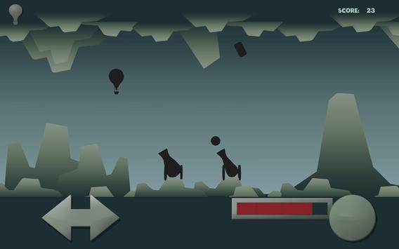 Balloon1 - How far can you get? screenshot 7