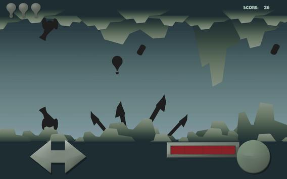 Balloon1 - How far can you get? screenshot 8
