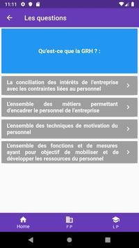 concours bac+2 screenshot 3