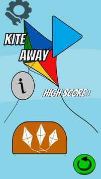 Kite Away poster