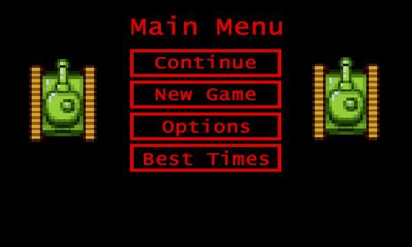 Tanktactics screenshot 3