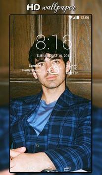 Jonas Brothers Wallpaper HD screenshot 4