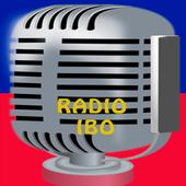 Radio IBO Haiti Free icon