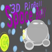 SpaceBall-α icon