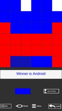 Domineering - Cram Game screenshot 3