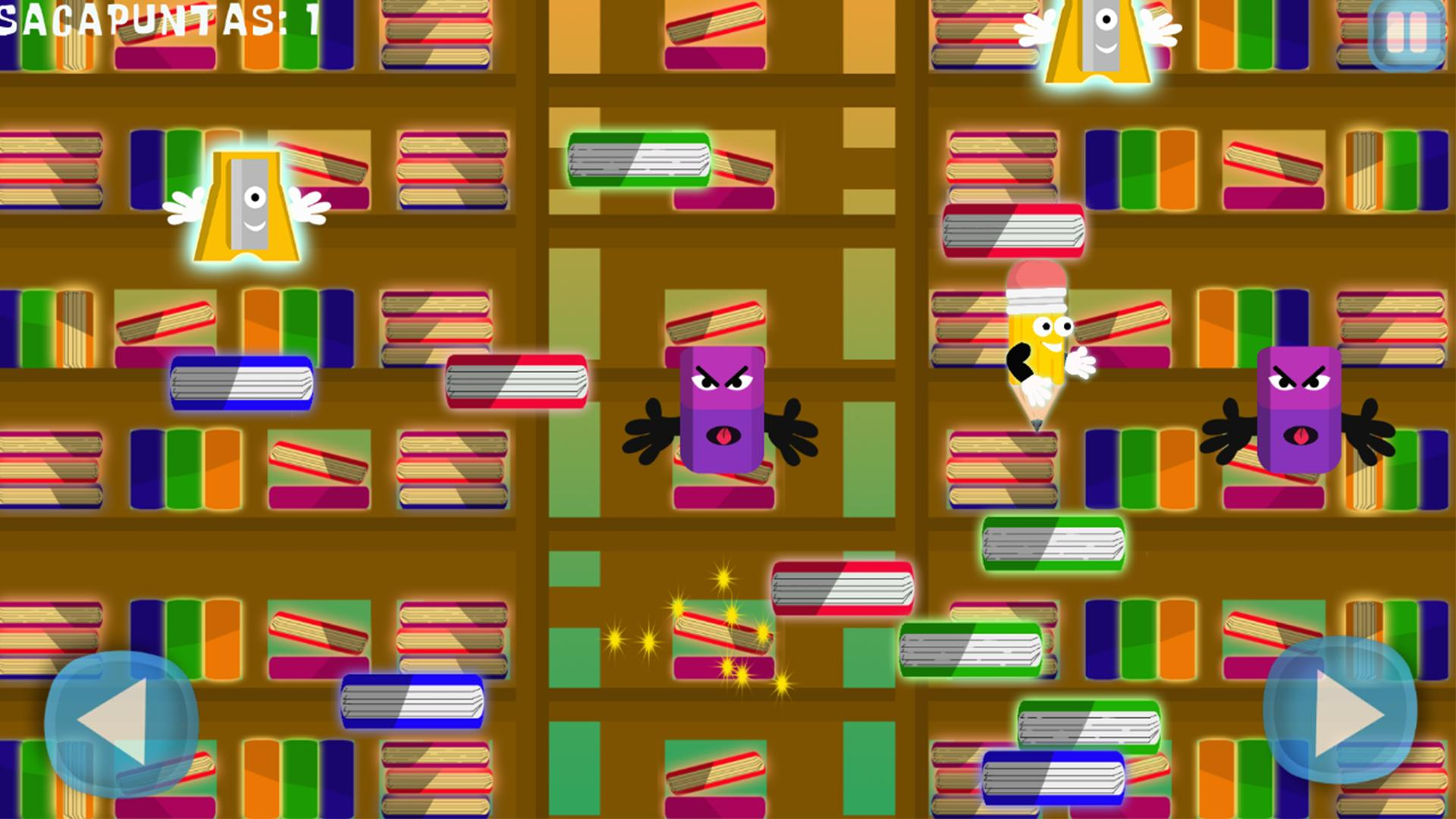 Jumping Pencil 🤗🎈🏆 for Android - APK Download