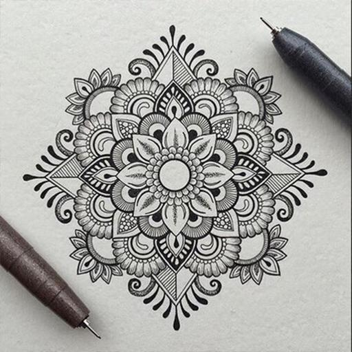 Creative Doodle Art Design Ideas For Android Apk Download