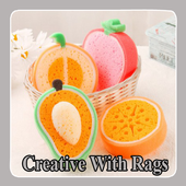 Creative With Rags icon