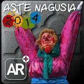 mARijaia ASTE NAGUSIA 2015 icon