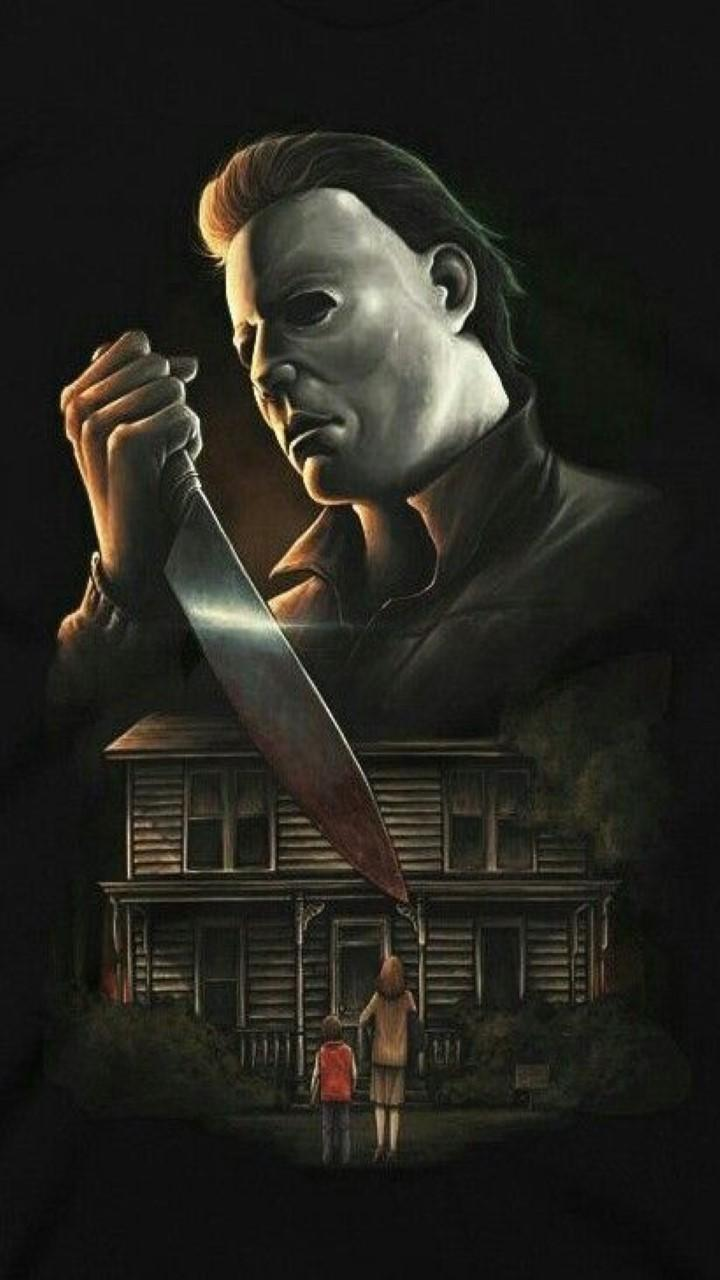 Michael Myers Wallpapers For Android Apk Download