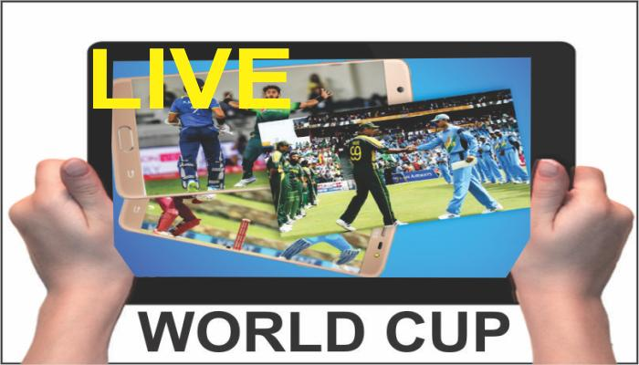 World Cup 2019 Live Cricket TV App PTV Sports LIVE für