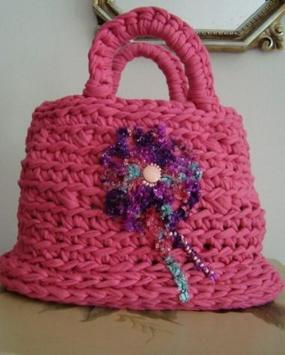 Crochet Bag Designs screenshot 6