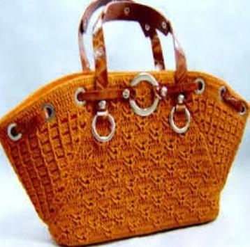 Crochet Bag Designs screenshot 7