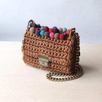 Crochet Bag Designs screenshot 8