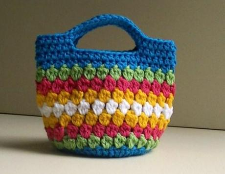 Crochet Bag Designs screenshot 1