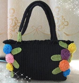 Crochet Bag Designs screenshot 3