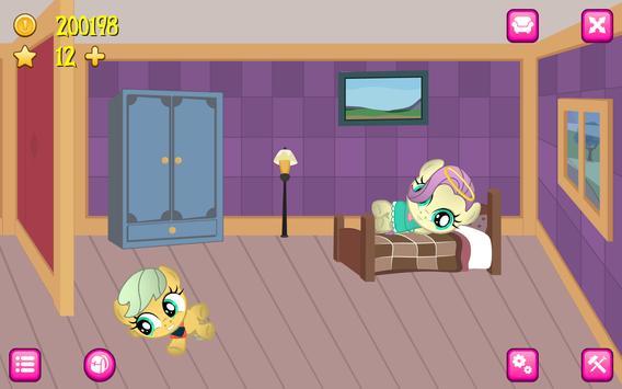 Home Pony 2 screenshot 6
