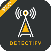Hidden Device Detector icon