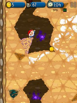 Adventure Gnome - Crazy Puzzle Miner screenshot 13