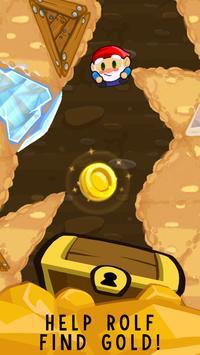 Adventure Gnome - Crazy Puzzle Miner screenshot 3