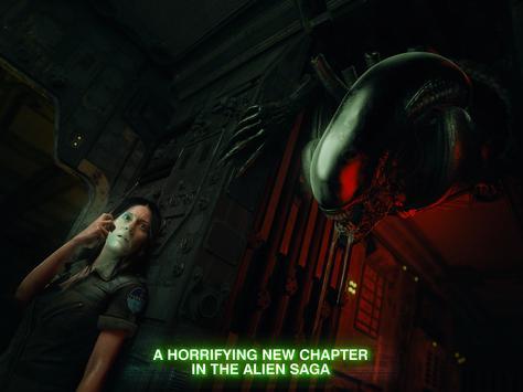 Alien: Blackout تصوير الشاشة 5