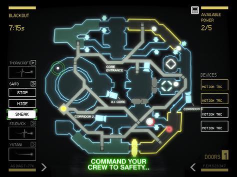Alien: Blackout تصوير الشاشة 7