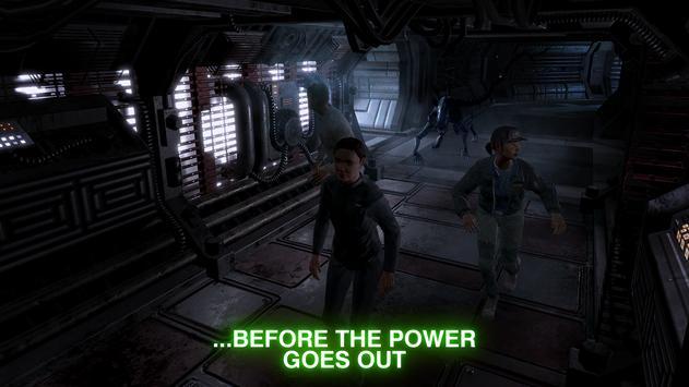 Alien: Blackout تصوير الشاشة 13
