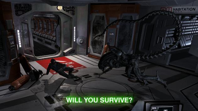 Alien: Blackout تصوير الشاشة 14