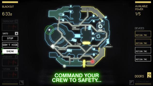 Alien: Blackout تصوير الشاشة 2