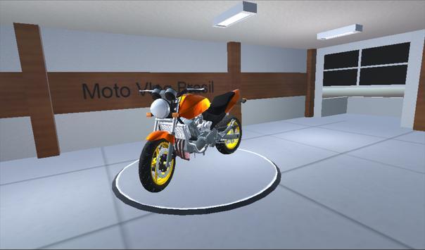 Moto Vlog Brasil imagem de tela 2