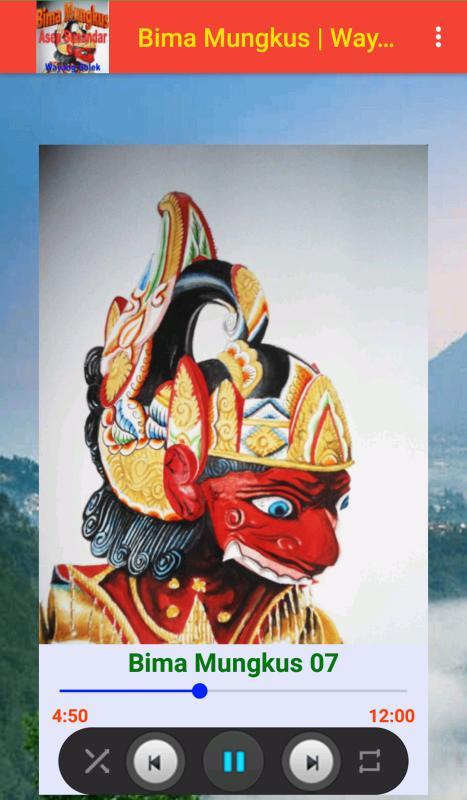 Wayang Golek Asep Sunandar Bima Mungkus For Android Apk Download