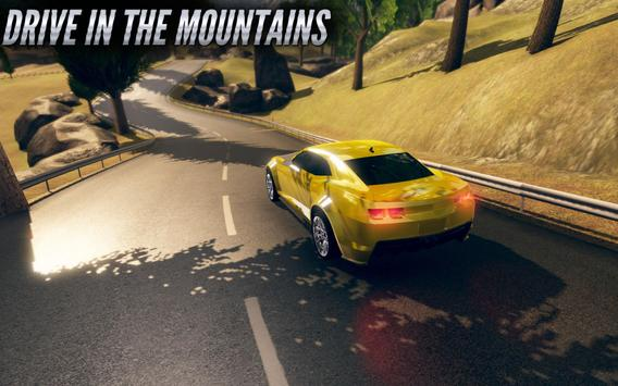 Offroad Car Driving Sim screenshot 5