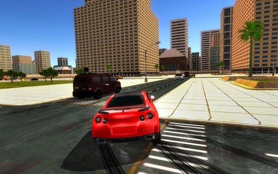Offroad Car Driving Sim screenshot 9