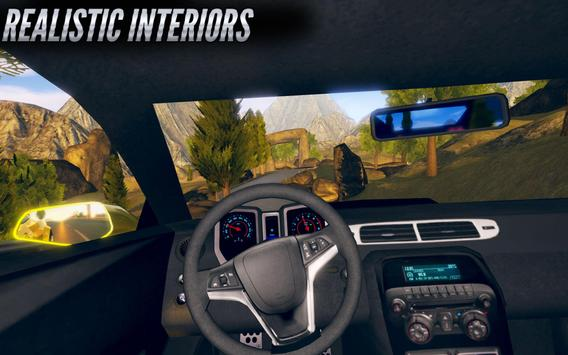 Offroad Car Driving Sim screenshot 11