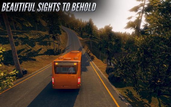 Euro Offroad Bus Driving screenshot 2