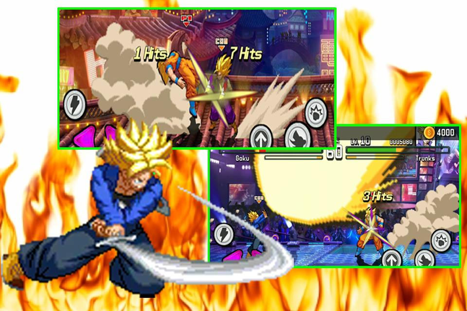 Best Dragon Ball Games On Roblox 2020 Super Dragon Ball Z Warriors For Android Apk Download