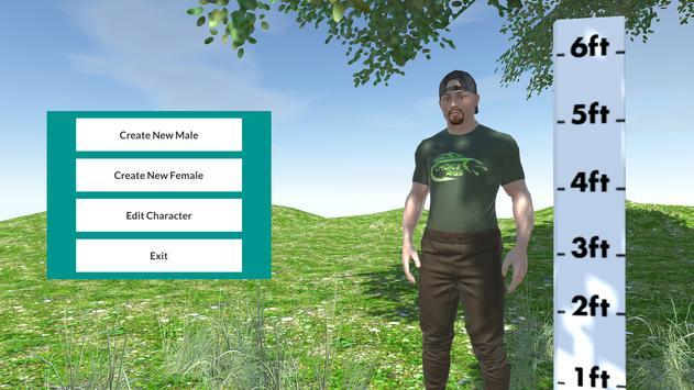 Carp Fishing Simulator - Pike, Perch & More screenshot 1