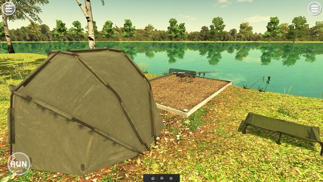 Carp Fishing Simulator - Pike, Perch & More screenshot 5