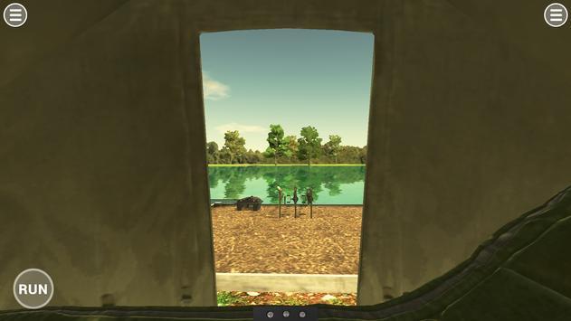 Carp Fishing Simulator - Pike, Perch & More screenshot 6