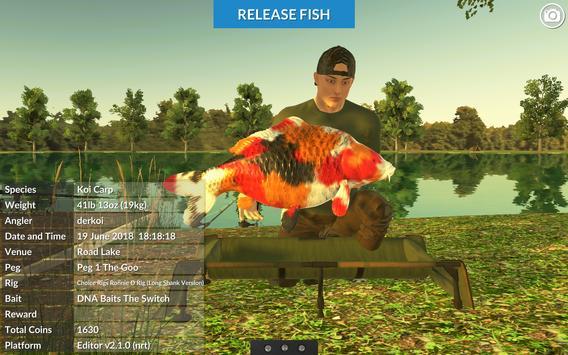 Carp Fishing Simulator - Pike, Perch & More screenshot 8