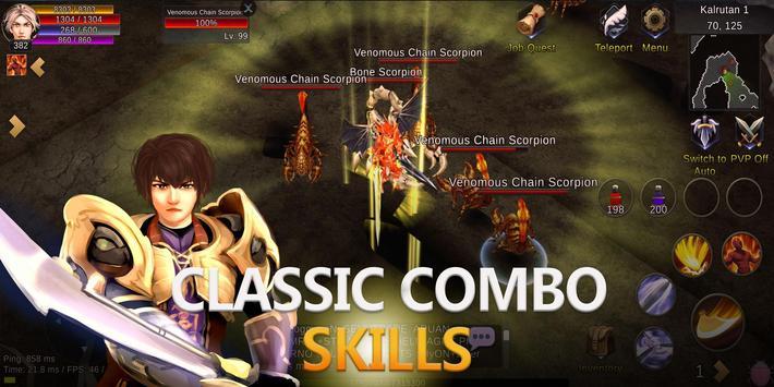 Lost Continent Global screenshot 6