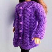 DIY Barbie Winter Dress Ideas icon