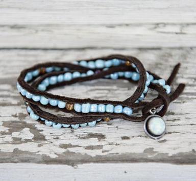 DIY Bracelet Ideas screenshot 1