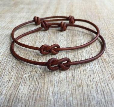 DIY Bracelet Ideas screenshot 4