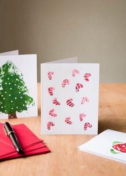 DIY Christmas Card screenshot 2