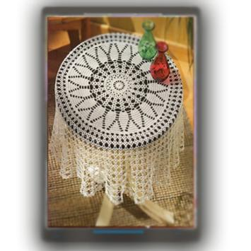 DIY Crochet Doilies screenshot 2